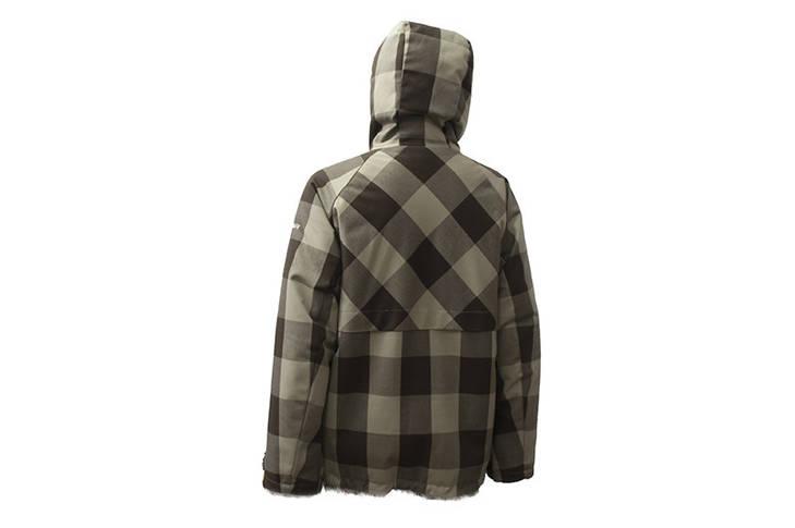 Мужская куртка Spyder Yeti АКЦИЯ -40%, фото 2