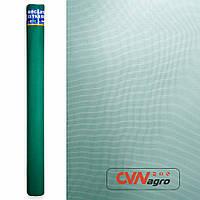 Сетка противомоскитная зеленая 1,5мх50м (нейлоновая)