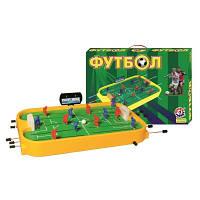 "Футбол 0021 (4) ""ИНТЕЛКОМ"" [коробка]"