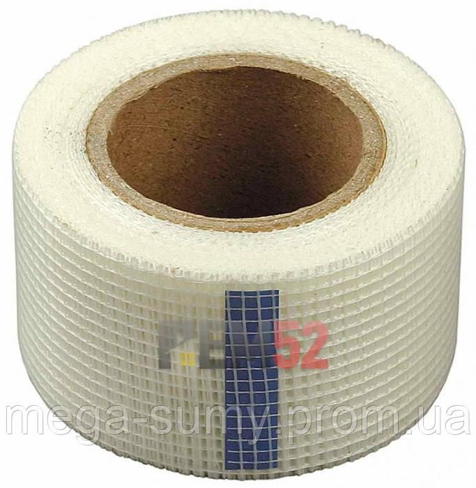 Лента-серпянка з клейкою основою(150мм,20м) - MEGA  - строительные и отделочные материалы в г.Сумы в Сумах