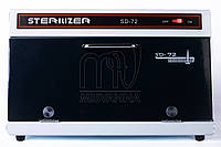 Профессиональный бактерицидный УФ-стерилизатор UV-STERILIZER SD-72 для инструментов