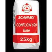 SCANMIX CONFLOW 100 Смесь выравнивающая 25кг