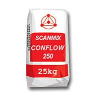 SCANMIX CONFLOW 250 Смесь самовыравнивающаяся 25кг