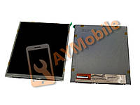 "Дисплей (матрица) 7.85"" IconBit NetTab (NT-0806C) 40pin 1024x768 dpi 172x129 mm"