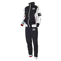 Мужской спортивный костюм Leone Completa серый