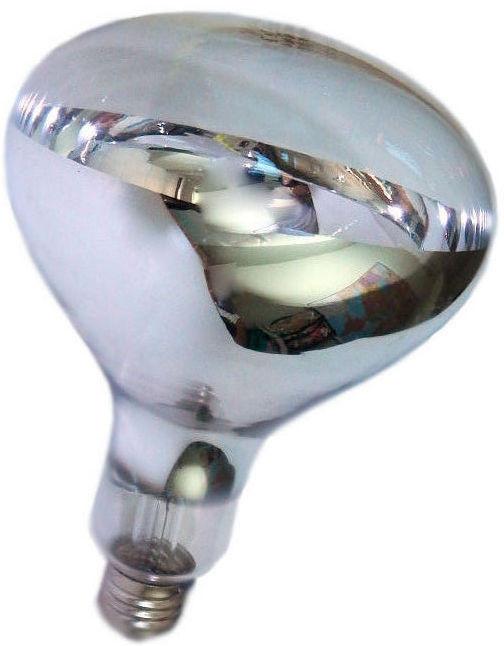 Лампа для обогрева животных (175W) POLAMP(Польша)