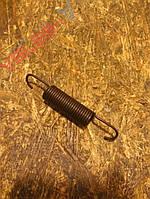 Пружина троса (вилки) сцепления Заз 1102, 1103, Таврия, Славута