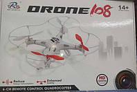 Квадрокоптер  без камеры Drone 108