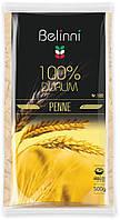 Макароны Перо из твердых сортов пшеницы Belinni 500 г 910405