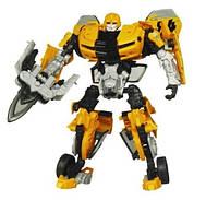 Bumblebee Movie Exclusive MechTech Deluxe Hasbro