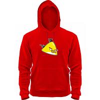 Толстовка Angry Birds (Yellow)