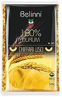 Макароны Рожки обычные из твердых сортов пшеницы Belinni 500 г 910407