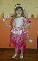 Новогодний костюм  феи, феечки, фея розетта прокат киев