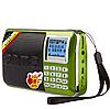 FM радіоприймач Ahma 888 c MP3, фото 5