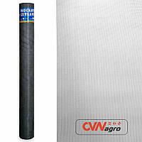 Сетка противомоскитная 1,4мх50м серая (FIBERGLASS)