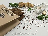 Льняные хлебцы - с ИМБИРЕМ