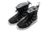 Зимние женские кроссовки Nike W Roshe Run Hi Sneakerboot