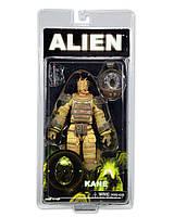 "Фигурка Кейн из фильма ""Чужие 3"" - Kane, Series 3, Alien, Neca"