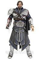 """Фигурка Neca Ezio Onyx BrotherHood - Эцио Оникс """"Братство Крови"""""""