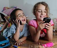 Как защитить ребенка от воздействия мобильной связи?
