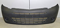 Бампер передний на Renault Kangoo II 2008->2012 Renault (Франция) 7701478128