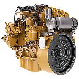 Двигатели дизельные, газовые...