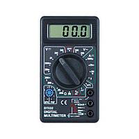 Мультиметр (тестер) Digital Multimeter DT-832