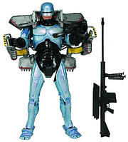 "Фигурка Neca 7"" Robocop 1987 ""Series Deluxe"" ROBOCOP (with Jetpack and Cobra Assault Cannon)"