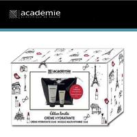 Academie Подарочный Новогодний набор Derm Acte 2017