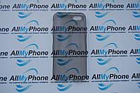 Чехол для Apple iPhone 5G / 5GS силиконовый 0,3 мм Black
