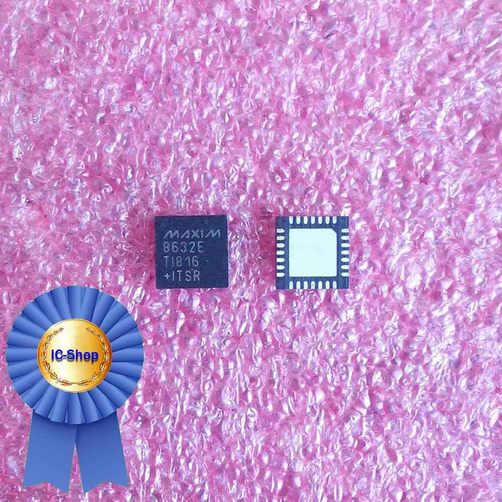 Микросхема MAX8632E