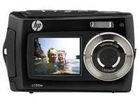 Водонепроницаемая камера HP c150w