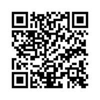 Сканируйте код с помощью программки: QR Droid с ваших Андроид устроиств для быстрого перехода на мобильную версию сайта.