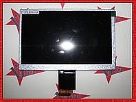 """Матрица Дисплей 7"""" Freelander PD10 #3_14"""