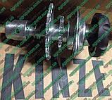 "Палец GD14426 Tightener Shaft, 3 3/8"" KINZE запчасти вал gd14426 трещетки, фото 8"