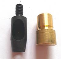 Матрица под дырочку - 8 мм