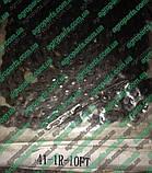 Натяжник G1K378 Wrap Spring Wrench R.H. Kit, Gold Collar ручка KINZE запчасти KIT G1K379, фото 4