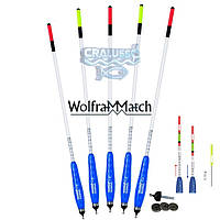 Поплавок Cralusso Wolfram Match