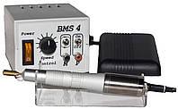 Фрезер для маникюра и педикюра BMS-4 (БМС-4) на 30 000 об/мин