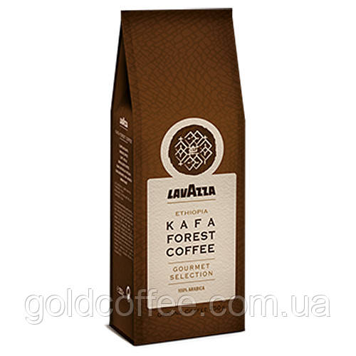 Кофе в зернах Lavazza KAFA Forest Coffee 500г