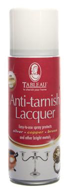 Антикорозійний лак Anti-tarnish Lacquer