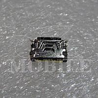 Коннектор зарядки LG KE770/KG270/KG280/KP100/KP110/KP199/MG16 0/KC550/KE280/KE290/KE500/KE600/KE660