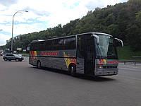 Пассажирские перевозки, аренда автобуса (Киев, Украина, Европа)