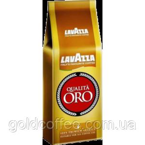 Кава в зернах Lavazza Qualita Oro 500г.