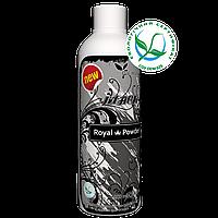 Безфосфатный экологический гель для стирки черных вещей Royal Powder Black концентрат