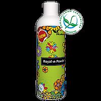 Безфосфатный экологический гель для стирки цветных вещей Royal Powder Color концентрат