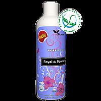 Безфосфатный экологический гель для стирки белых вещей Royal Powder White  концентрат