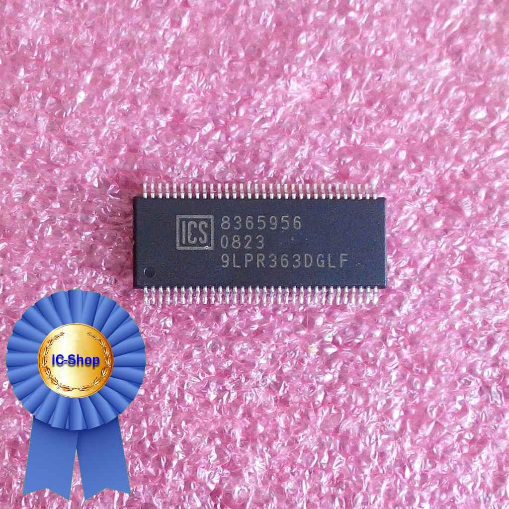 Микросхема ICS 9LPR363DGLF