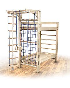 Двухъярусная кровать П