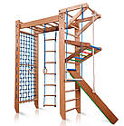 Спортивный комплекс для дома «Baby 5-240», фото 3